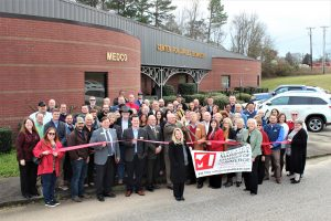 6ac1b053003 Ribbon Cuttings - Greater Marshall Chamber of Commerce